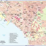 salonica map 150x150 Greece Map For Tourists