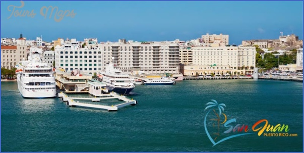 san juan puerto rico cruises PUERTO RICO CRUISES
