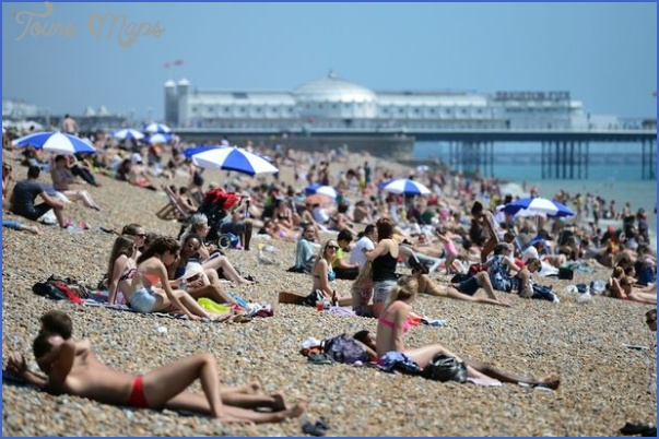 save money holidaying at home in the uk 1 Save Money, Holidaying at Home in the UK