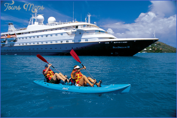 seadream yacht club cruises travel guide 1 SEADREAM YACHT CLUB CRUISES TRAVEL GUIDE