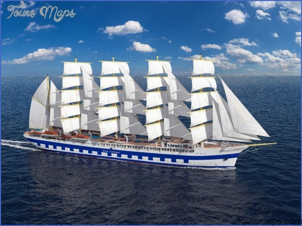 star clippers cruises travel guide 2 STAR CLIPPERS CRUISES TRAVEL GUIDE
