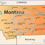 state map of montana usa 7 150x150 STATE MAP OF MONTANA USA