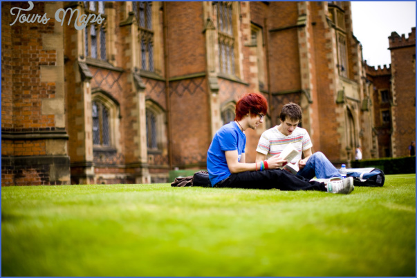 studying in england 1 Studying in England