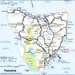tasmania map 5 150x150 Tasmania Map
