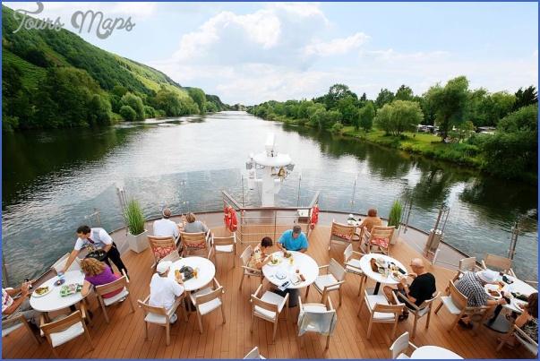 tauck cruises travel guide 2 TAUCK CRUISES TRAVEL GUIDE