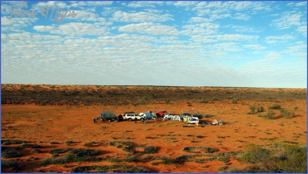 the best camping spots in australia 7 The Best Camping Spots in Australia
