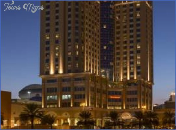 the best hotels in sheikh zayed road 2 The Best Hotels In Sheikh Zayed Road