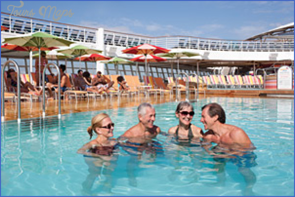 the best of the mainstream cruise travel 5 THE best OF THE MAINSTREAM CRUISE TRAVEL