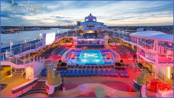 the best ships for nighttime entertainment cruise travel 11 THE best SHIPS FOR NIGHTTIME ENTERTAINMENT CRUISE TRAVEL