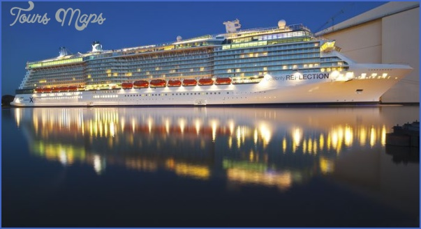 the cruise lines luxury ships 7 THE CRUISE LINES: LUXURY SHIPS