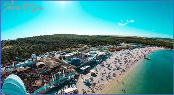 the northern adriatic ibiza what to consider when visiting pag island 1 The Northern Adriatic Ibiza   What To Consider When Visiting Pag Island