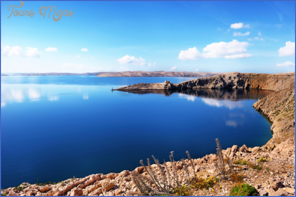 the northern adriatic ibiza what to consider when visiting pag island 3 The Northern Adriatic Ibiza   What To Consider When Visiting Pag Island