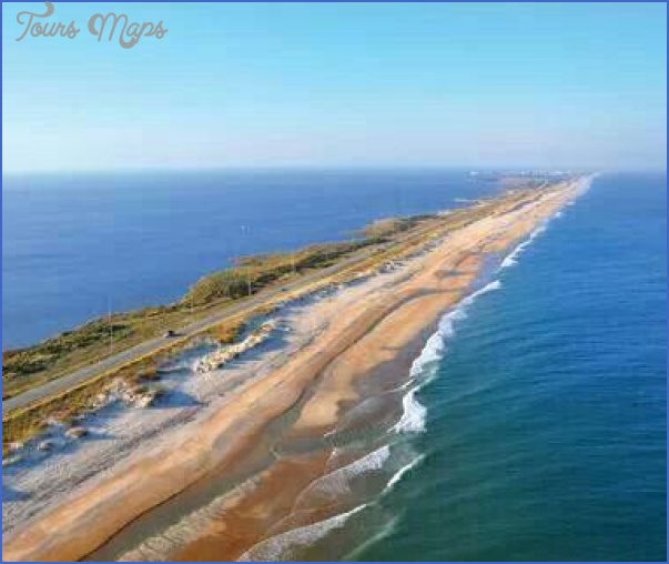 the outer banks from nags head to ocracoke 8 THE OUTER BANKS FROM NAGS HEAD TO OCRACOKE