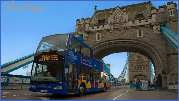 top 8 most famous london attractions 4 TOP 8 most famous London attractions