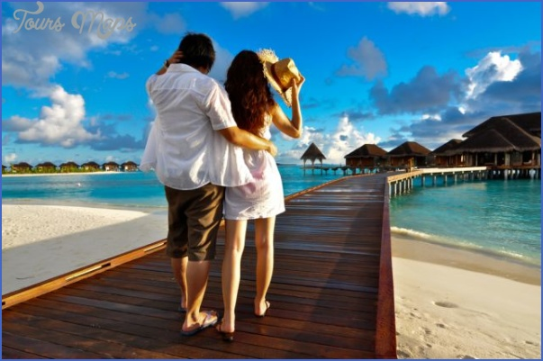 top five honeymoon destinations for romantic travelers 6 Top Five Honeymoon Destinations for Romantic Travelers