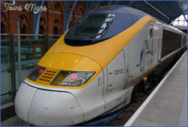 touring europe by bike and train what you need to know about the trains 4 Touring Europe by bike and train: What you need to know about the trains
