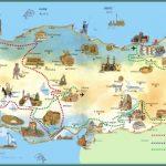 turkey map for tourists 12 150x150 Turkey Map For Tourists