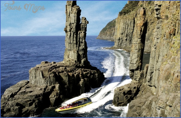 visit to tasmania 4 Visit to Tasmania