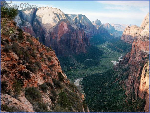 visit to zion national park 4 Visit to Zion National Park