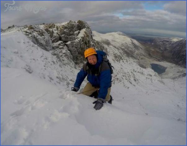 walking and climbing around snowdon 5 Walking And Climbing Around Snowdon