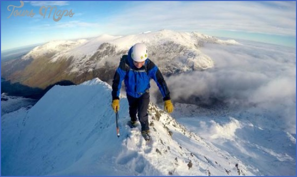 walking and climbing around snowdon 9 Walking And Climbing Around Snowdon