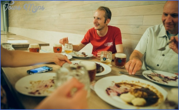 what to eat and drink in prague meat and beer lovers welcome 1 What to eat and drink in Prague: Meat and beer lovers welcome