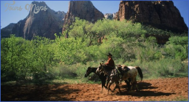 zion national park guide for tourist  1 Zion National Park Guide for Tourist