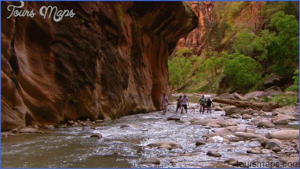 zion national park guide for tourist  29 Zion National Park Guide for Tourist