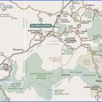 zion national park map tourist attractions 2 150x150 Zion National Park Map Tourist Attractions