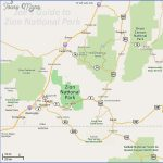 zion national park map tourist attractions 4 150x150 Zion National Park Map Tourist Attractions