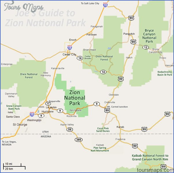 Zion National Park Map Tourist Attractions_4.jpg