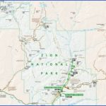 zion national park map tourist attractions 5 150x150 Zion National Park Map Tourist Attractions