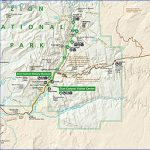 zion national park map tourist attractions 6 150x150 Zion National Park Map Tourist Attractions