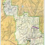 zion national park map 1 150x150 Zion National Park Map
