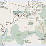 zion national park map 4 150x150 Zion National Park Map