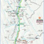 zion national park map 7 150x150 Zion National Park Map