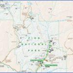 zion national park map 8 150x150 Zion National Park Map