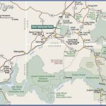 zion national park us map 6 150x150 ZION NATIONAL PARK US MAP
