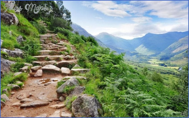 5 great uk spots for a hiking holiday this autumn 0 5 Great UK Spots for a Hiking Holiday this Autumn
