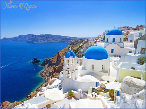 5 top honeymoon destinations 3 5 Top honeymoon destinations!