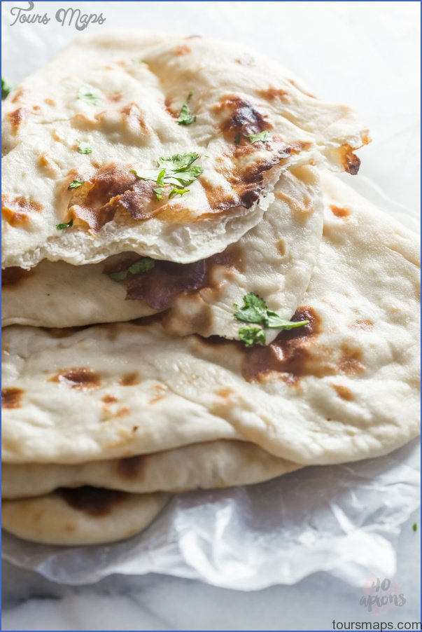 a guide to the perfect naan 7 A GUIDE TO THE PERFECT NAAN