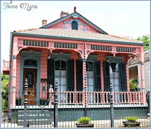 Apartments In Algiers New Orleans