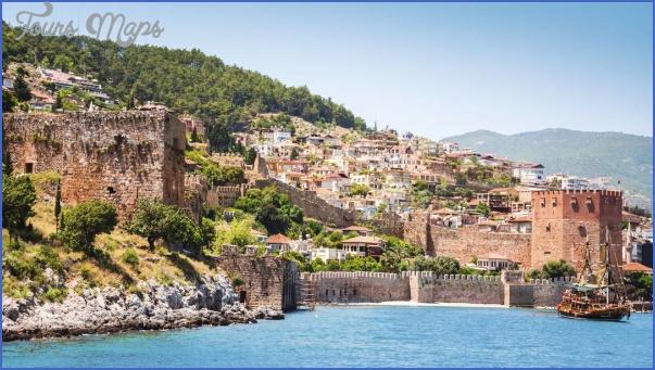 antalya a winter weekend break in turkeys sunshine 1 Antalya: A Winter Weekend Break in Turkeys Sunshine