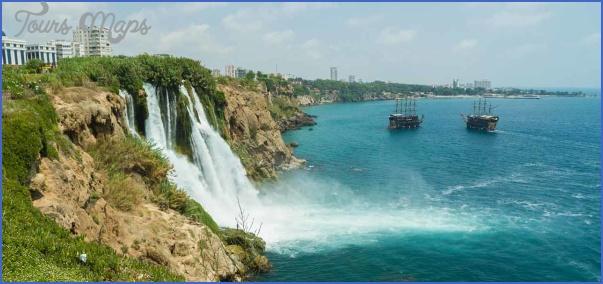 antalya a winter weekend break in turkeys sunshine 5 Antalya: A Winter Weekend Break in Turkeys Sunshine