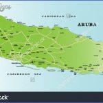 aruba map 19 150x150 Aruba Map