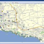 barbados map 14 150x150 Barbados Map