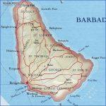barbados map 2 150x150 Barbados Map