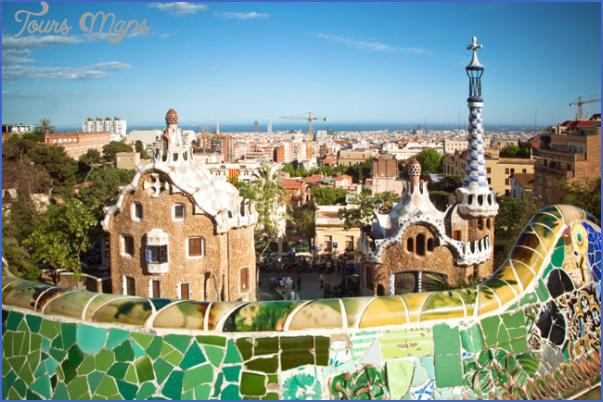 barcelona spain travel guide 8 Barcelona Spain Travel Guide