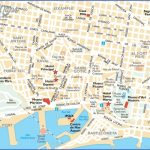 barcelona tourist map 150x150 Barcelona Spain Travel Guide