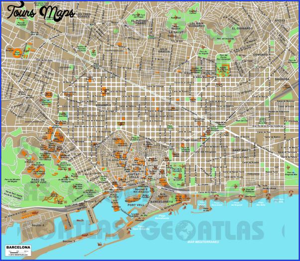 barcelona Barcelona Spain Travel Guide